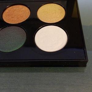 Pat McGrath Makeup - Pat McGrath Sublime palette